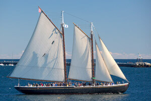 Tall Ships Explained | Sail Boston