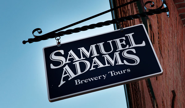 Samuel Adams Photo